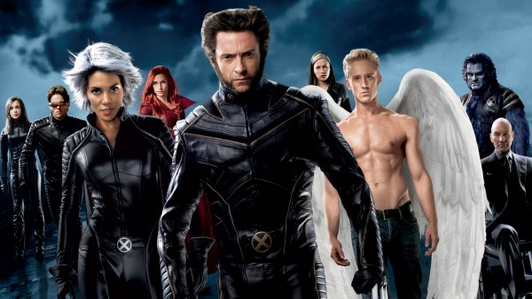 Full Movie X-Men Streaming In HD