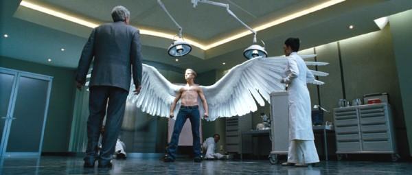 Men AngelX Men Angel Wings Scene