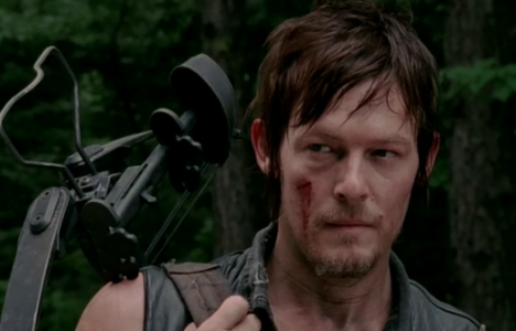 8 reasons everyone loves Daryl Dixon