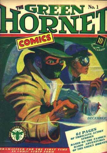 green-hornet-comic