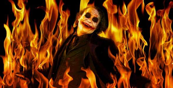 Joker Burning Money The-joker-everything-burns
