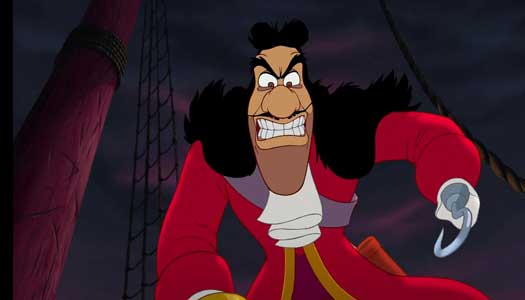 disney-villains-captain-hook