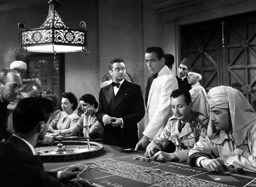 "importance of money in casablanca Real-life 'casablanca' story is even more dramatic than the hollywood classic  ""they contributed money,."