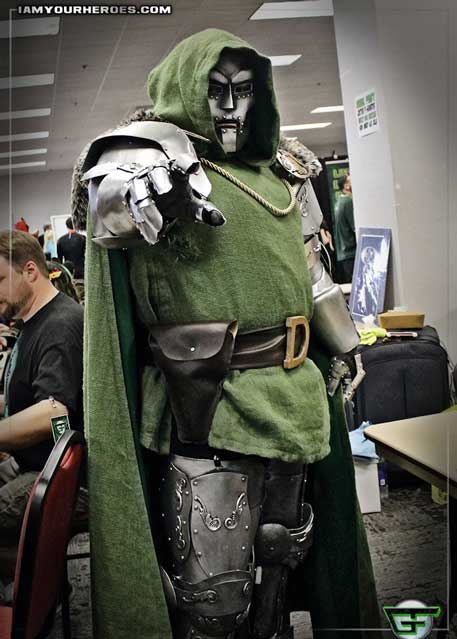 The best convention cosplay of 2013