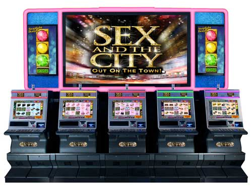 Sex and the Kitties Slot - Try Playing Online for Free