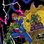 Judge Dredd is STILL the law | review