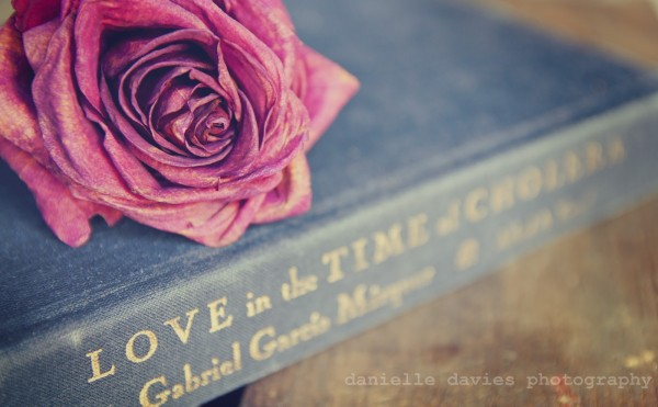 A Look Back At Gabriel García Márquez's 'Love In The Time