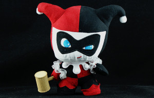 Don't call this Harley Quinn Fabrikations doll a stuffed animal | review