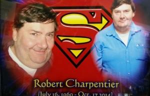 Captain Kirk's Pick of the Pulls: Remembering Robert Charpentier, local comic shop hero