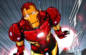 'Avengers: Electric Rain' # 2 [English Translation]
