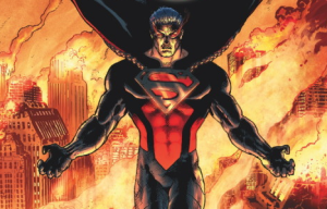 The world quakes under an evil Superman's reign of terror in 'Earth 2, Vol. 4′