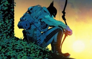 'Batman' Vol. 5 is a masterful continuation of the Zero Year storyline