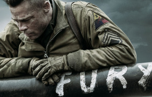 'Fury' is full of sound and fury, signifying nothing