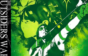 'Green Arrow Vol. 5′ contains some of the finest storytelling in comics