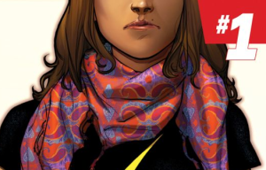 'Ms. Marvel Vol. 1′ is a heartwarming, butt-kicking coming-of-age story
