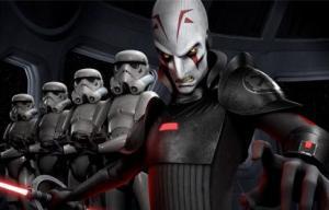 'Star Wars Rebels' proves that Disney *gets* what makes the mythology work