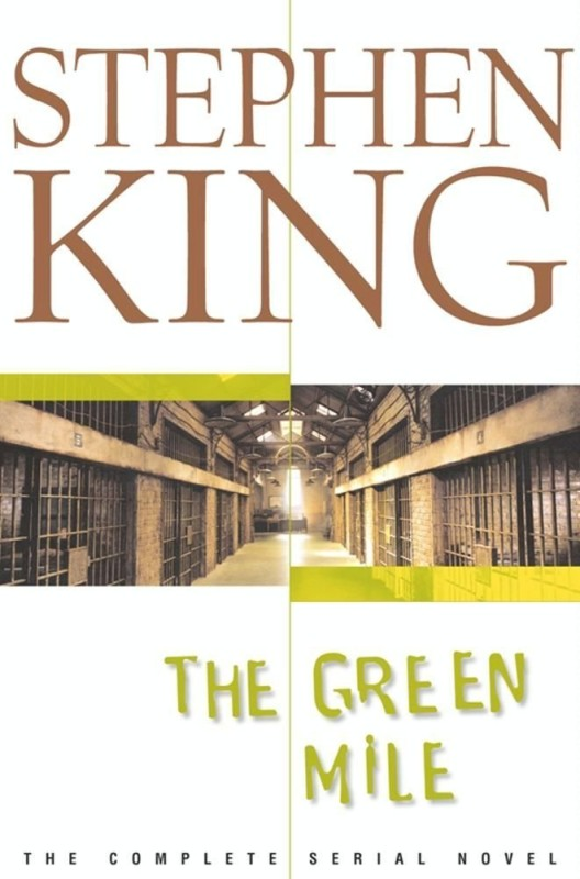 a review of the green mile by stephen king The green mile by stephen king - stephen king's classic #1 new york times   book review and won the los angeles times book prize for mystery/thriller.