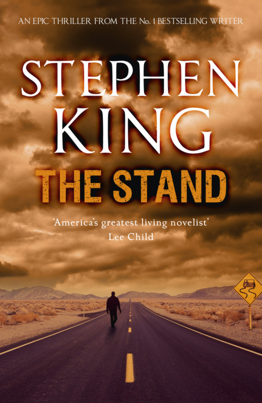 a book review of the stand a novel by steven king Late edition - final section 7 page 3, column 1 book review desk byline: by robert kiely robert kiely is a professor of english at harvard university lead: lead: the stand the.