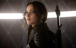 'The Hunger Games: Mockingjay Part 1′ leaves us hungry for more