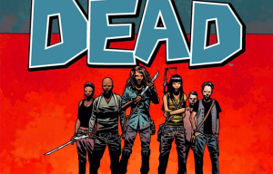 'The Walking Dead' Vol. 22 takes on a refreshing new direction