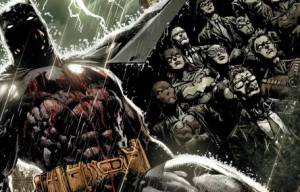 'Batman Eternal' Vol. 1 pulls off an epic weekly comic with finesse