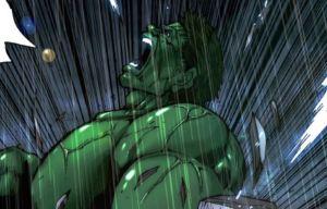 'Avengers: Electric Rain' #10 [English translation]