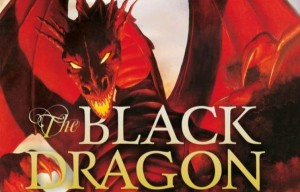 'The Black Dragon': a timeless tale of swords and sorcery by two masters of the medium