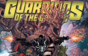 'Guardians of the Galaxy' Vol. 3 hits an awkward spurt but is still fun