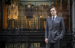 'Kingsman: The Secret Service' is one of the most disgusting movies I have ever seen