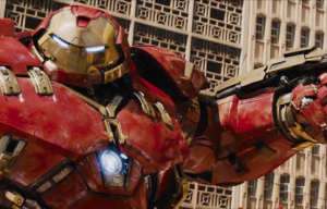 'Avengers: Age of Ultron': more, bigger, and faster but how much is too much?