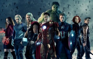 You don't need money, smarts or beauty to be an Avenger