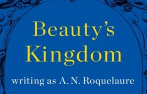 'Beauty's Kingdom' offers a safe erotic world of freedom and choice