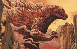 'Godzilla: Cataclysm' explores new territory for the franchise