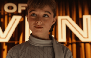 Disney's 'Tomorrowland' is unremarkable but fun and positive