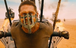 'Mad Max: Fury Road' revives the franchise in all its spiked, demented glory