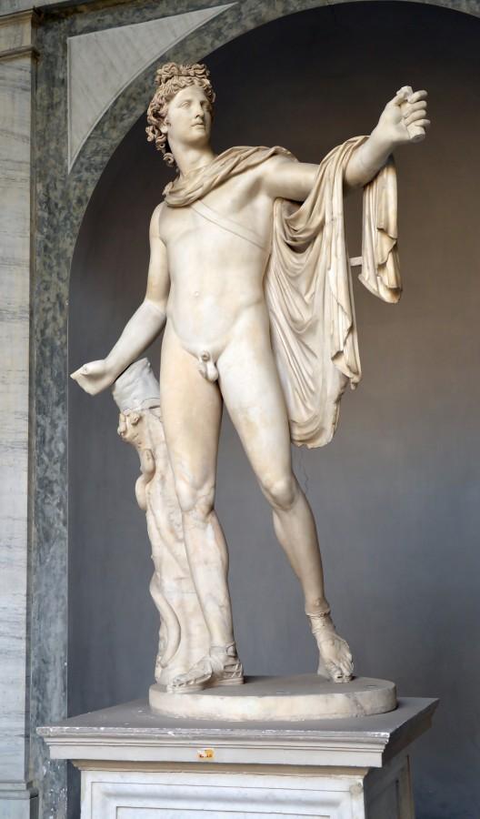 (Vatican Museums)