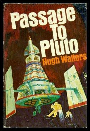 passage to pluto