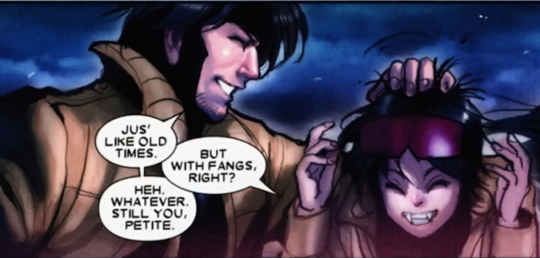 X 23 Gambit The 10 best Asian Amer...