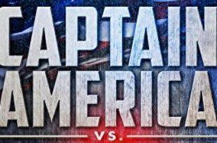captain america vs iron man thumbnail