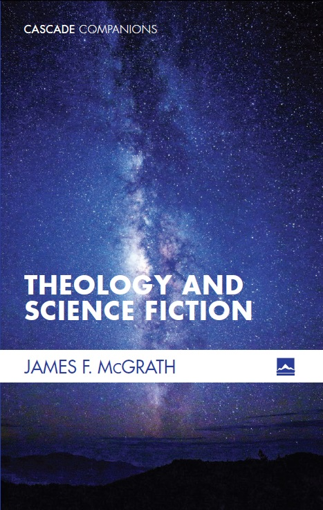 theology and science fiction