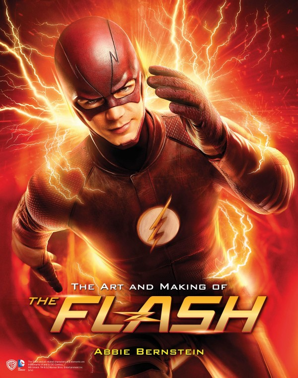 The Art and Making of the Flash