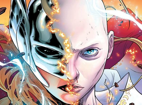 superheroes who battled cancer