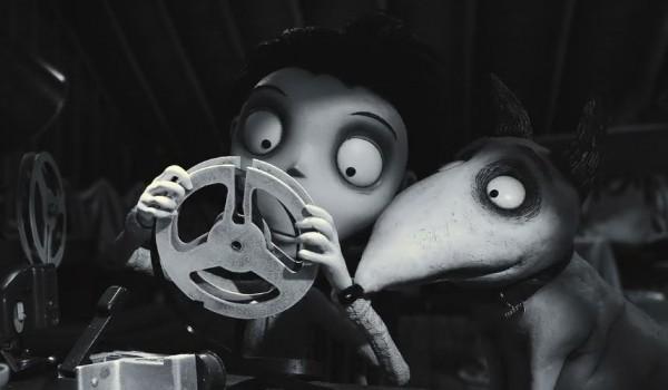 Image result for FRANKENWEENIE movie