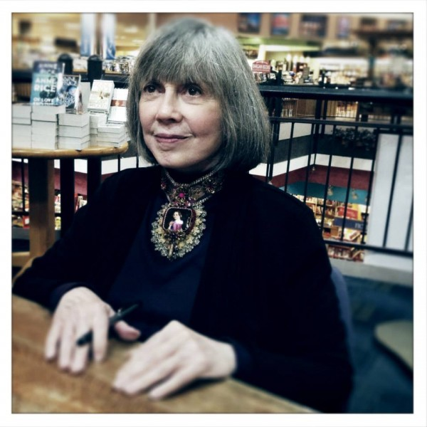 anne rice thesis Anne rice biography - anne rice was born on october 14, 1941 in new orleans, louisiana and is a southern american author although her birth name was howard allen o'brien, she.