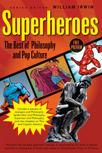 essays in philosophy and pop culture Pop culture is a fruitful area for students to explore as they practice their essay writing skills here is a list of essay topics you can use to.