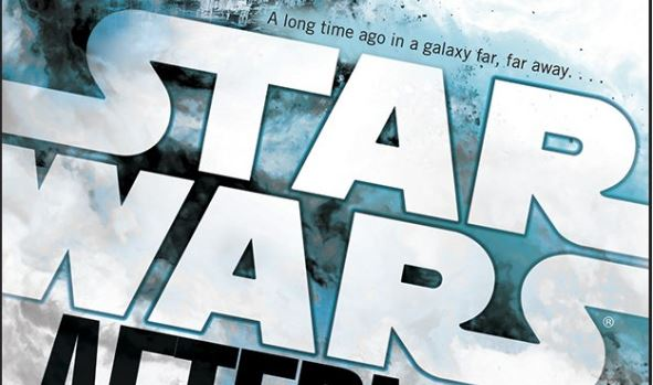star wars aftermath detail